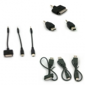 Connector Replacement Kits